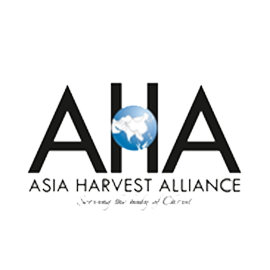 Asia Harvest Alliance
